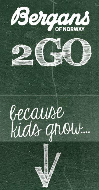 2GrOw, een schoolrugzak voor opgroeiende kinderen